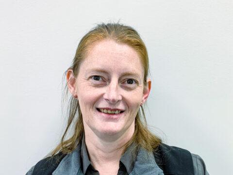 Heather Barkway